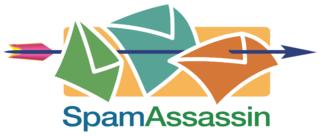 Logo Spamassassin