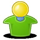 Logo Gajim